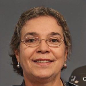 Maria Benvenuti
